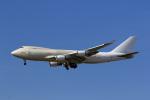 LAX Spotterさんが、ロサンゼルス国際空港で撮影したアトラス航空 747-47UF/SCDの航空フォト(写真)