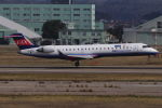まんぼ しりうすさんが、小松空港で撮影したアイベックスエアラインズ CL-600-2C10 Regional Jet CRJ-702ERの航空フォト(写真)