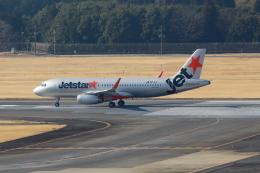 Koenig117さんが、成田国際空港で撮影したジェットスター・ジャパン A320-232の航空フォト(写真)