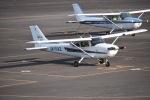 Saeqeh172さんが、岡南飛行場で撮影した岡山航空 172R Skyhawkの航空フォト(写真)
