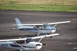 Saeqeh172さんが、岡南飛行場で撮影した個人所有 172P Skyhawk IIの航空フォト(写真)