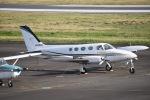 Saeqeh172さんが、岡南飛行場で撮影した個人所有 340の航空フォト(写真)