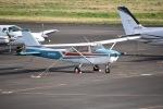Saeqeh172さんが、岡南飛行場で撮影した個人所有 172Kの航空フォト(写真)