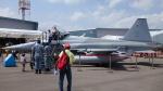 AE31Xさんが、シンガポール・チャンギ国際空港で撮影したシンガポール空軍 F-5E Tiger IIの航空フォト(写真)