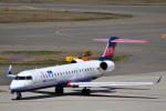 なないろさんが、中部国際空港で撮影したアイベックスエアラインズ CL-600-2C10 Regional Jet CRJ-702ERの航空フォト(写真)