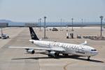 なないろさんが、中部国際空港で撮影したルフトハンザドイツ航空 A340-313Xの航空フォト(写真)