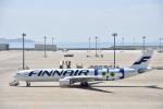 なないろさんが、中部国際空港で撮影したフィンエアー A330-302Xの航空フォト(写真)