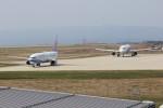 JA882Aさんが、能登空港で撮影した全日空 A320-211の航空フォト(写真)