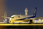 Rundy's Airgraphyさんが、羽田空港で撮影した全日空 787-9の航空フォト(写真)