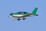 オポッサムさんが、横田基地で撮影した個人所有 TB-200 Tobago XLの航空フォト(写真)