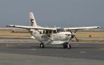 asuto_fさんが、大分空港で撮影したスカイトレック Kodiak 100の航空フォト(写真)