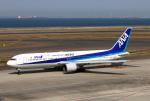 なごやんさんが、中部国際空港で撮影した全日空 767-381の航空フォト(写真)