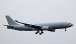 ユージ@RJTYさんが、横田基地で撮影したオーストラリア空軍 KC-30A(A330-203MRTT)の航空フォト(写真)