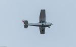 まき999さんが、種子島空港で撮影した新日本航空 172P Skyhawkの航空フォト(写真)