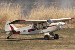 kanadeさんが、羽生滑空場で撮影した日本個人所有 A-1 Huskyの航空フォト(写真)