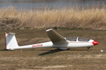 kanadeさんが、羽生滑空場で撮影した羽生ソアリングクラブ ASK 21の航空フォト(写真)