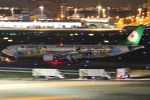 Wings Flapさんが、羽田空港で撮影したエバー航空 A330-302Xの航空フォト(写真)