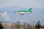maverickさんが、横田基地で撮影した個人所有 TB-200 Tobago XLの航空フォト(写真)