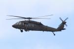 maverickさんが、横田基地で撮影したアメリカ陸軍の航空フォト(写真)