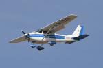 maverickさんが、横田基地で撮影した法人所有 172H Ramの航空フォト(写真)