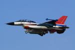 EXIA01さんが、岐阜基地で撮影した航空自衛隊 F-2Bの航空フォト(写真)