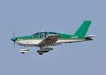 じーく。さんが、横田基地で撮影した個人所有 TB-200 Tobago XLの航空フォト(写真)