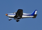 じーく。さんが、横田基地で撮影した個人所有 PA-28-181 Archer IIの航空フォト(写真)
