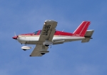 じーく。さんが、横田基地で撮影した個人所有 TB-10 Tobagoの航空フォト(写真)