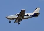 じーく。さんが、横田基地で撮影した個人所有 PA-46-310P Malibuの航空フォト(写真)