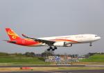 タミーさんが、成田国際空港で撮影した香港航空 A330-343Xの航空フォト(写真)