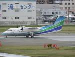 F.KAITOさんが、福岡空港で撮影したオリエンタルエアブリッジ DHC-8-201Q Dash 8の航空フォト(写真)