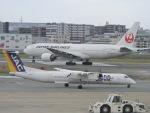 F.KAITOさんが、福岡空港で撮影した日本エアコミューター DHC-8-402Q Dash 8の航空フォト(写真)