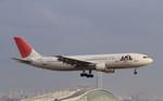 ベリオさんが、関西国際空港で撮影した日本航空 A300B4-622Rの航空フォト(写真)