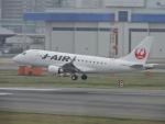 F.KAITOさんが、福岡空港で撮影したジェイ・エア ERJ-170-100 (ERJ-170STD)の航空フォト(写真)