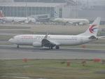 F.KAITOさんが、福岡空港で撮影した中国東方航空 737-89Pの航空フォト(写真)