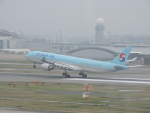 F.KAITOさんが、福岡空港で撮影した大韓航空 A330-322の航空フォト(写真)