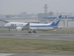 F.KAITOさんが、福岡空港で撮影した全日空 787-8 Dreamlinerの航空フォト(写真)