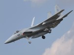 jp arrowさんが、岐阜基地で撮影した航空自衛隊 F-15J Eagleの航空フォト(写真)