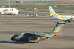 VIPERさんが、羽田空港で撮影した航空自衛隊 C-1の航空フォト(写真)