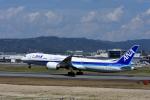 ひこ☆さんが、伊丹空港で撮影した全日空 787-9の航空フォト(写真)