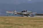 Nao0407さんが、松本空港で撮影した個人所有 SR22 G3-GTSXの航空フォト(写真)