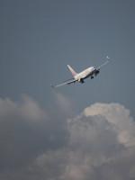 熊本空港 - Kumamoto Airport [KMJ/RJFT]で撮影されたチャイナエアライン - China Airlines [CI/CAL]の航空機写真