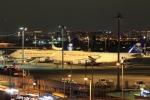 anyongさんが、羽田空港で撮影したサウジアラビア王国政府 747-468の航空フォト(写真)