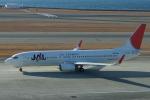 ななにさんが、中部国際空港で撮影したJALエクスプレス 737-846の航空フォト(写真)