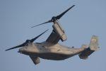 kazuchiyanさんが、岩国空港で撮影したアメリカ海兵隊 MV-22Bの航空フォト(写真)