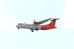 かみじょー。さんが、シンガポール・チャンギ国際空港で撮影したファイアフライ航空 ATR-72-500 (ATR-72-212A)の航空フォト(写真)