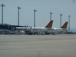 yanaさんが、中部国際空港で撮影したタイガーエア 台湾 A320-232の航空フォト(写真)