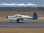 Mame @ TYOさんが、奄美空港で撮影した法人所有 M20K 252TSEの航空フォト(写真)