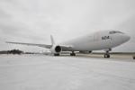 Orange linerさんが、千歳基地で撮影した航空自衛隊 767-2FK/ERの航空フォト(写真)