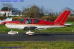 Chofu Spotter Ariaさんが、ホンダエアポートで撮影した個人所有 TB-10 Tobagoの航空フォト(写真)